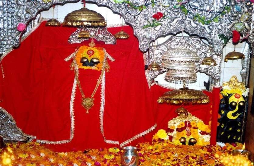 चैत्र दुर्गा नवमी : ऐसे करें दुर्गा पूजन और पूर्णाहूति हवन