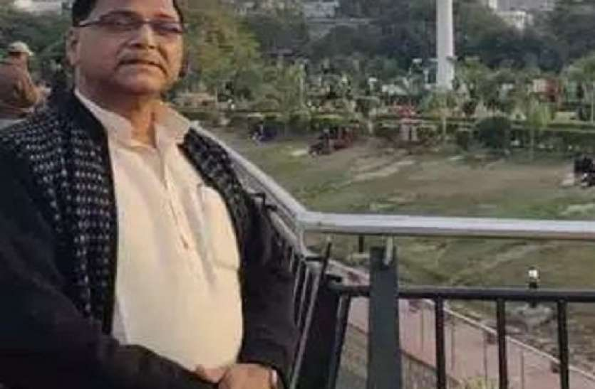 बीजेपी नेता ने उड़ाई लॉकडाउन की धज्जियां, फिल्म की शूटिंग करवाने पर दर्ज FIR