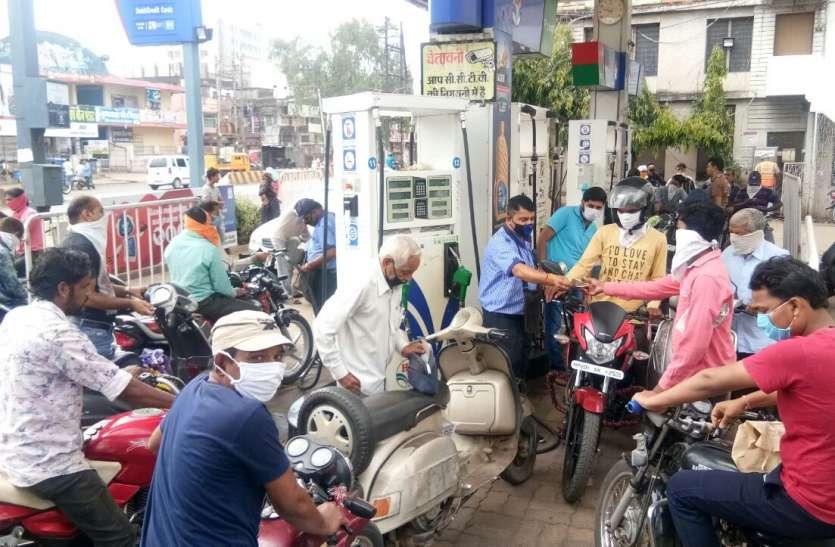 गाड़ी लेकर बाहर निकले तो खैर नहीं, जबलपुर एसपी दी चेतावनी: वीडियो में देखिए क्या है वजह
