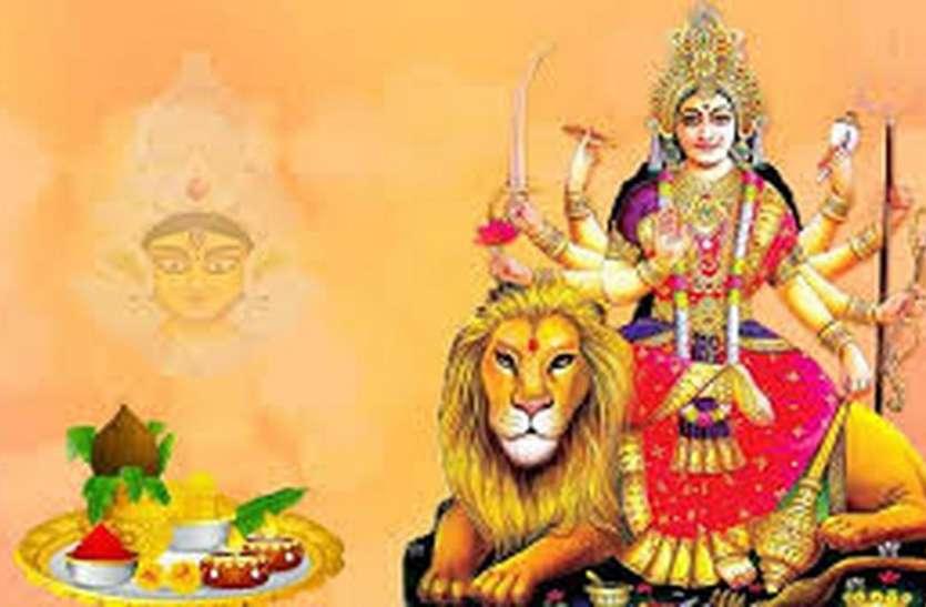 चैत्र नवरात्र 13 से, इस बार पूरे नौ दिन के होंगे, कोई तिथि क्षय नहीं