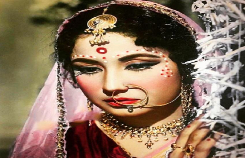 Lal Bahadur Shastri Refused To Recognize Meena Kumari - पुण्यतिथि :मीना  कुमारी को जब लाल बहादुर शास्त्री ने पहचानने से कर दिया था इंकार,माफी मांग  कही थी ये बात   Patrika News