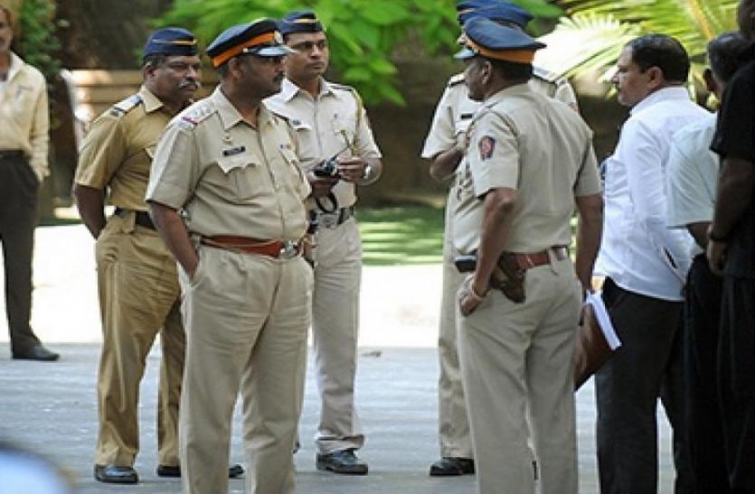 महाराष्ट्र में भी मरकज जैसा मामला, हिरासत में लिए गए 10 लोग
