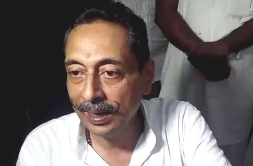 मुख्यमंत्री से मंत्री ने किया आग्रह, गरीबों के बिजली पानी के बिल माफ करे सरकार