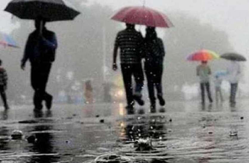 मौसम विभाग का अलर्ट एक बार फिर बदलेगा मौसम, लॉकडाउन से लखनऊ की हवा हुई शुद्ध
