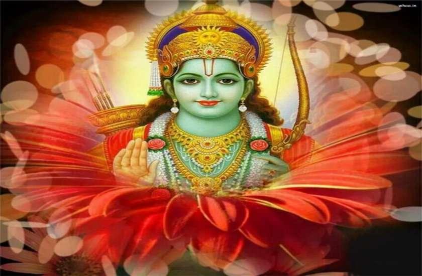 रामनवमी के दिन इस स्तुति का पाठ करेगा सदैव रक्षा