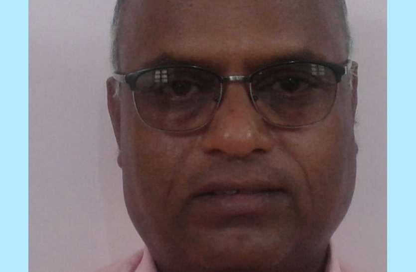 जन्म दिन पर बीएसपी कर्मी ने किया नेक काम