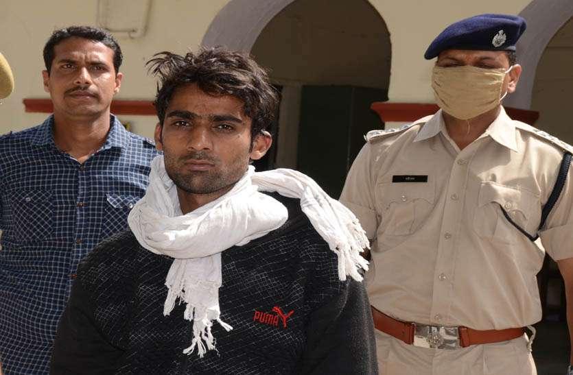 Murder case: एक तरफा प्रेम बना युक की हत्या का कारण, पुलिस ने आरोपी को किया गिरफ्तार