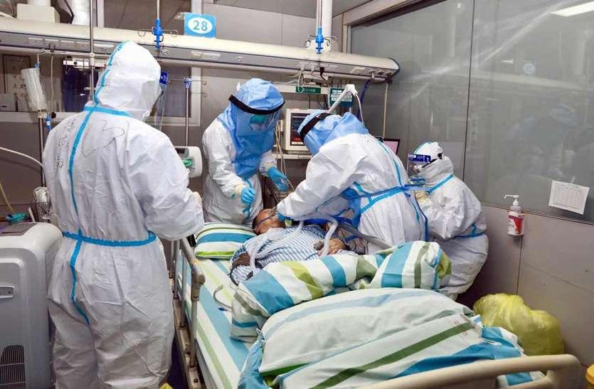 कोरोना संदिग्धों के लिए बड़ी खबर, अस्पताल से मिलेगी छुट्टी पर 13 दिन घर में रहना होगा