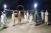 झारखंड: निजामुद्दीन से लौटे व मस्जिदों में रह रहे 45 लोगों को भेजा गया आईसोलेशन सेंटर