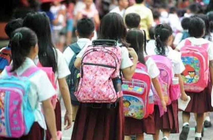 सबसे ज्यादा दैनिक कोरोना केस वाले केरल ने की कक्षा 1 से स्कूल खोलने की घोषणा
