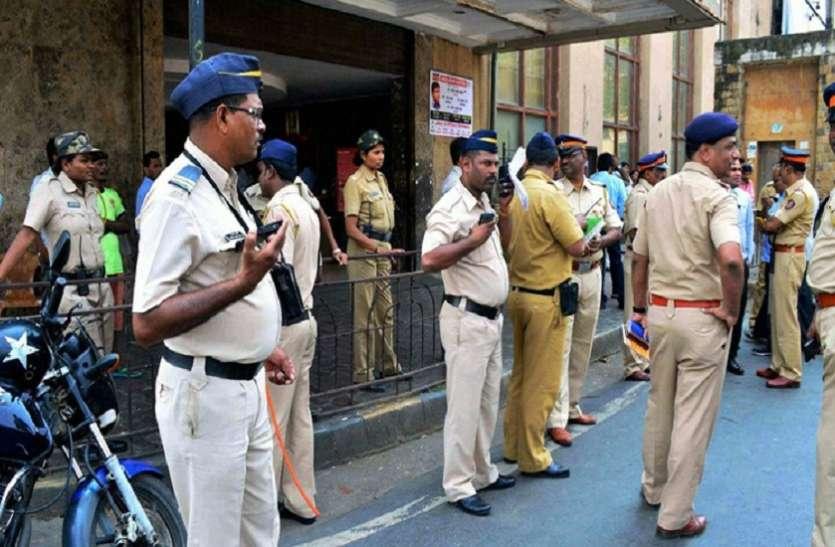 तब्लीग के मरकज में महाराष्ट्र से सैकड़ों लोग पहुंचे, मुंब्रा में 13 बांग्लादेशी और 8 मलेशियाई क्वारेंटाइन