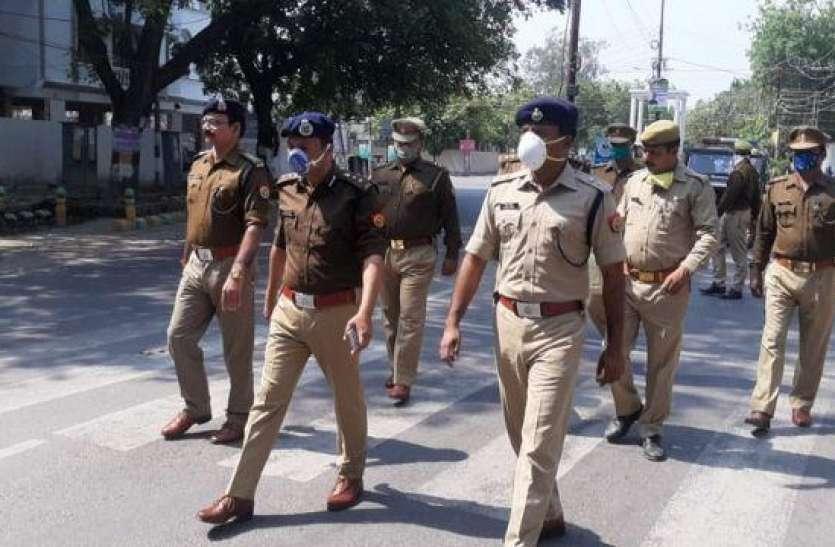 बिहार: जांच करने पहुंची पुलिस पर मस्जिद से पथराव और फायरिंग, चार लोग गिरफ्तार