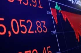 निवेशकों को Corona Fear में दिख रही है 2008 की मंदी