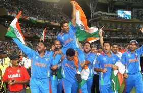 भारतीय क्रिकेट का आज ऐतिहासिक दिन, धोनी के छक्के से 28 साल बाद विश्व चैंपियन बना था भारत