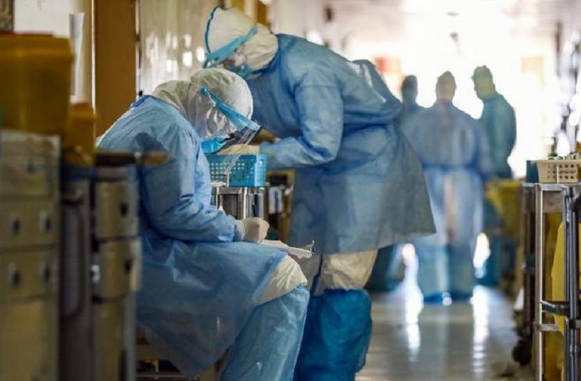 COVID-19: वैज्ञानिकों ने ढूंढ ली कोरोना की काट, ऐंटी-पैरासाइट दवा ने लैब में वायरस को किया खत्म