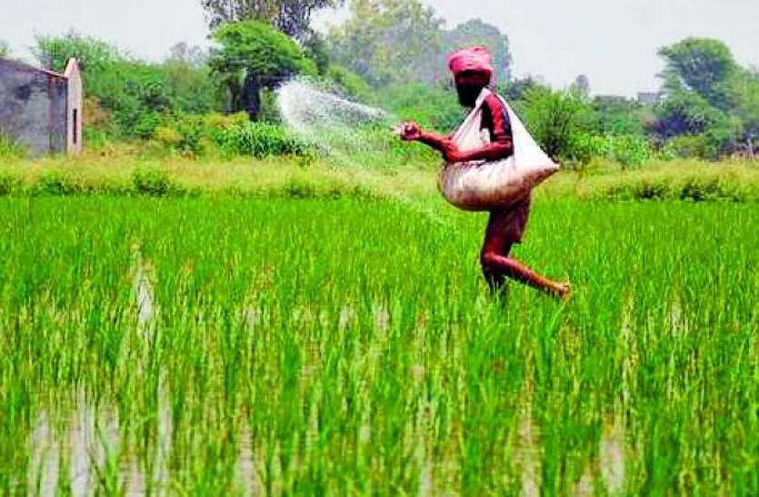 कृषि कार्यों पर कोविड-19 का असर नहीं