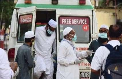 Coronavirus: देशभर में मरीजों की संख्या 2000 के पार, वायरस से संक्रमित पद्मश्री निर्मल सिंह की मौत