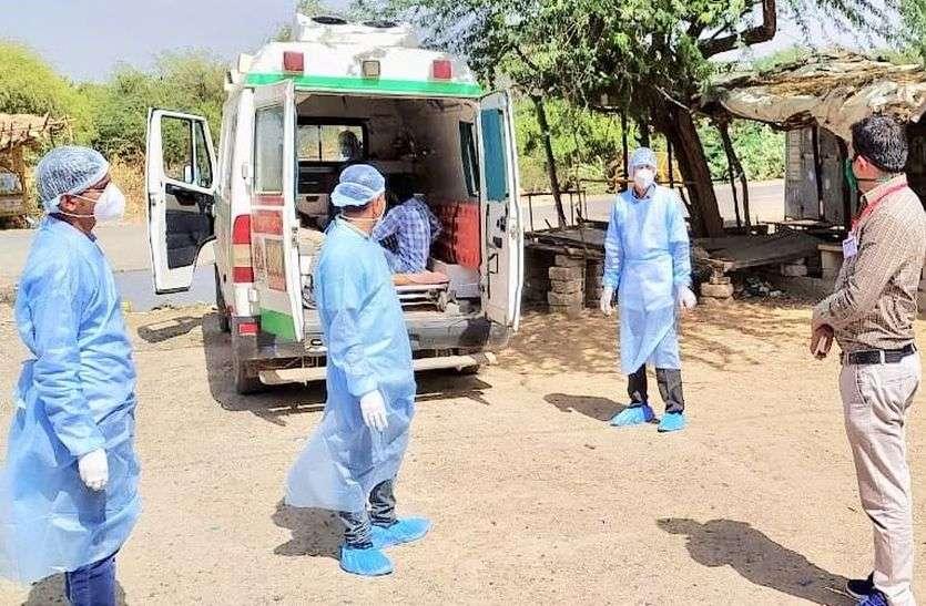 कोरोना वायरस के बढ़ते मामलों के बीच आई अच्छी खबर