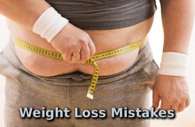 Weight loss: तमाम कोशिशों के बावजूद भी इन कारणों से नहीं घटता वजन