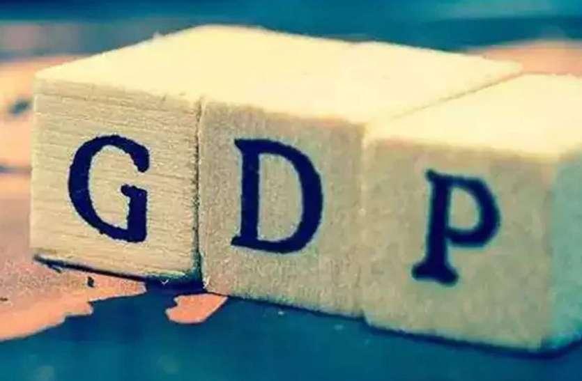 सवाल जीडीपी की गिरावट के लिए कौन जिम्मेदार, जवाब नीतियां