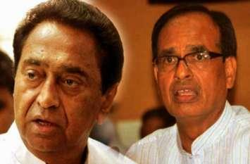 कमलनाथ सरकार का फैसला शिव'राज' में पलटा, महंगाई भत्ता बढ़ाने पर लगाई रोक