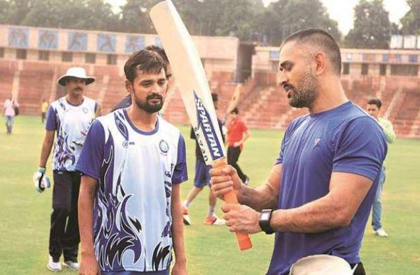 इस भारतीय खिलाड़ी ने अपने गांव में 350 परिवारों की उठाई जिम्मेदारी, घर-घर बांट रहा है राशन