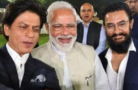 कोरोना से लड़ने में मदद की घोषणा करते ही शाहरुख फैंस का पलटवार, कहा- बताओ कौन है असली हीरो