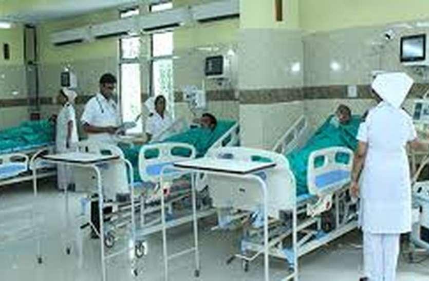 उदयपुर में तीन और पॉजिटिव, महाराणा भूपाल हॉस्पिटल की नर्स भी शामिल