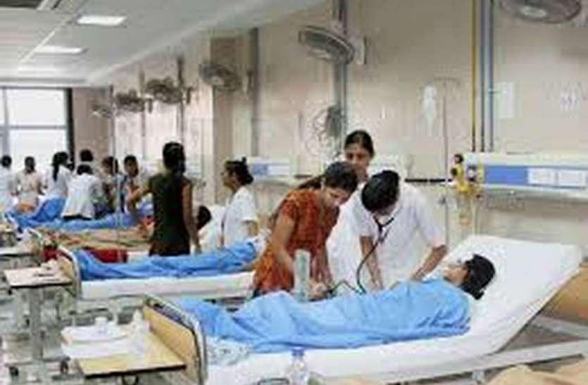 हर डॉक्टर, नर्स और प्रत्येक स्वास्थ्य कर्मी का कोरोना टेस्ट