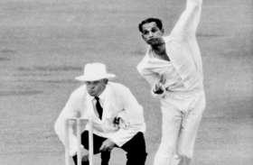 Happy Birthday : बापू नाडकर्णी के नाम 54 साल से कायम है लगातार 21 मेडन ओवर फेंकने का रिकॉर्ड