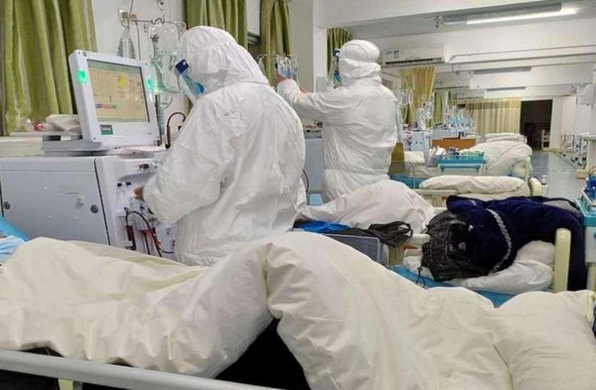 इन दवाइयों को देकर डॉक्टरों ने डायबिटीज और अस्थमा की 58 वर्षीय मरीज का Coronavirus किया ठीक