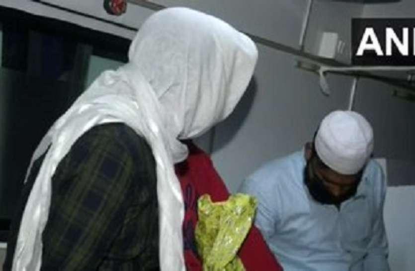 Ghaziabad: नर्सों ने बताया, उस दिन जमातियों ने क्या किया था वार्ड में