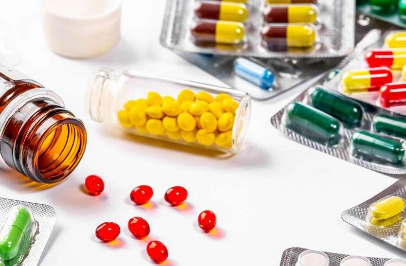 जरूरी कदम न उठाए गए तो आने वाले वक्त में हो सकती है SOS दवाइंयों की कमी