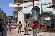 ' जमात' का संक्रमण रोकने के लिए छह इलाके सीज, पीएसी के साथ द्रोन के जरिए रखी जा रही नजर