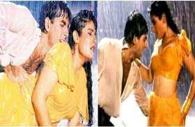 Tip Tip Barsa Pani गाने पर रवीना टंडन ने खोला राज, बताया कैसे तेज बुखार में शूट किया था बोल्ड सॉन्ग
