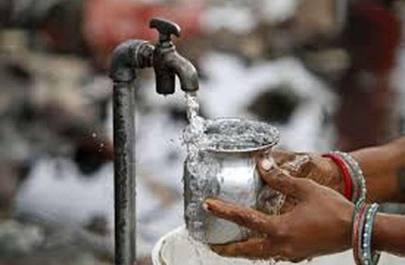 तुमकूरु की 41 पंचायतों में पेयजल की समस्या