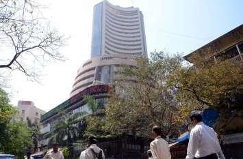 शेयर बाजार पर जारी रहेगा कोरोना का कहर, बना रहेगा अनिश्चतता का माहौल
