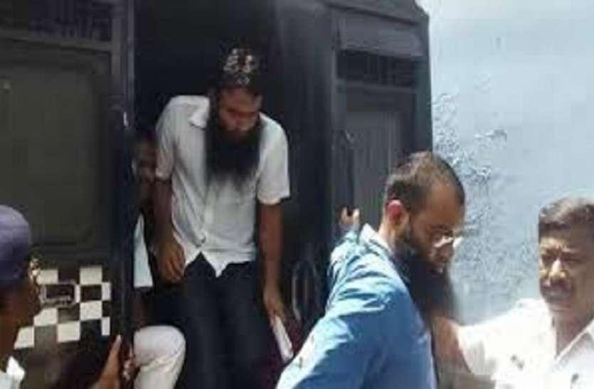 बांग्लादेशी कैदियों से कोरोना फैलने का खतरा, कहीं संक्रमित न हो जाए भारतीय कैदी