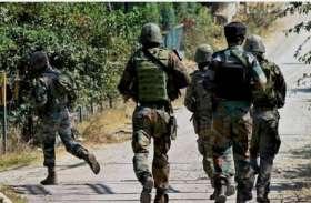 जम्मू-कश्मीर: कुपवाड़ा के केरन सेक्टर में 5 आंतकी ढेर, 1 जवान शहीद