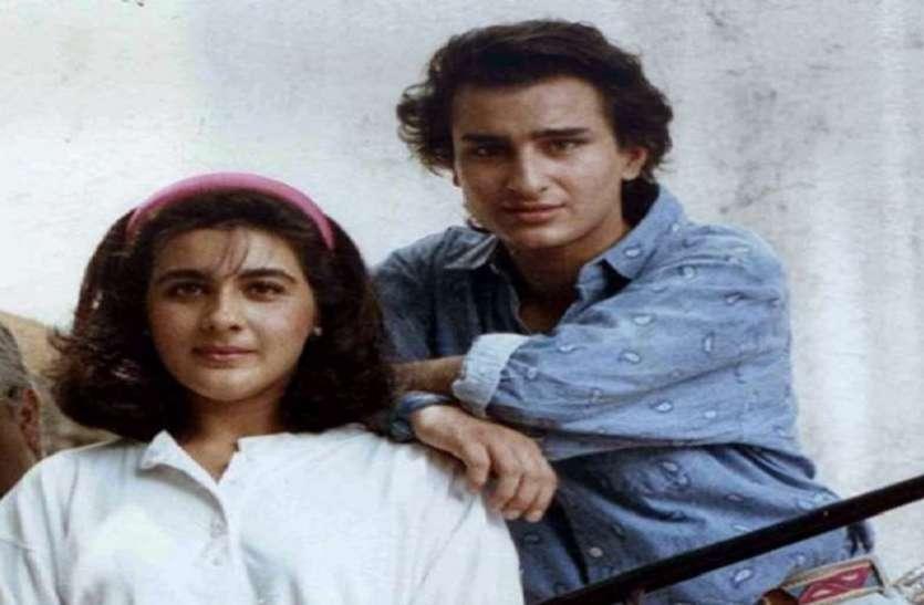 मां शर्मिला और बहन सोहा संग अमृता का नहीं था अच्छा रिश्ता,13 सालों बाद सैफ अली खान ने ले लिया था तलाक