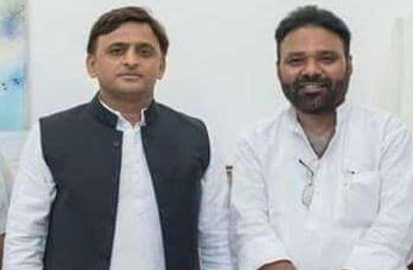 सपा विधायक व उनके भाई समेत 9 के खिलाफ सोशल डिस्टेंसिंग की धज्जियां उड़ाने परकेस दर्ज