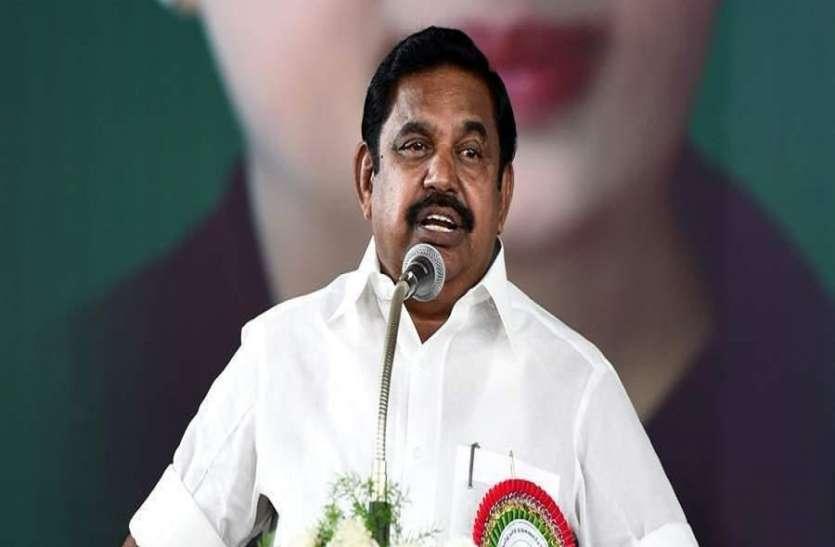 तमिलनाडु ने चीन से मंगवाई एक लाख रैपिड टेस्ट किट, आधे घंटे में देगी रिजल्ट