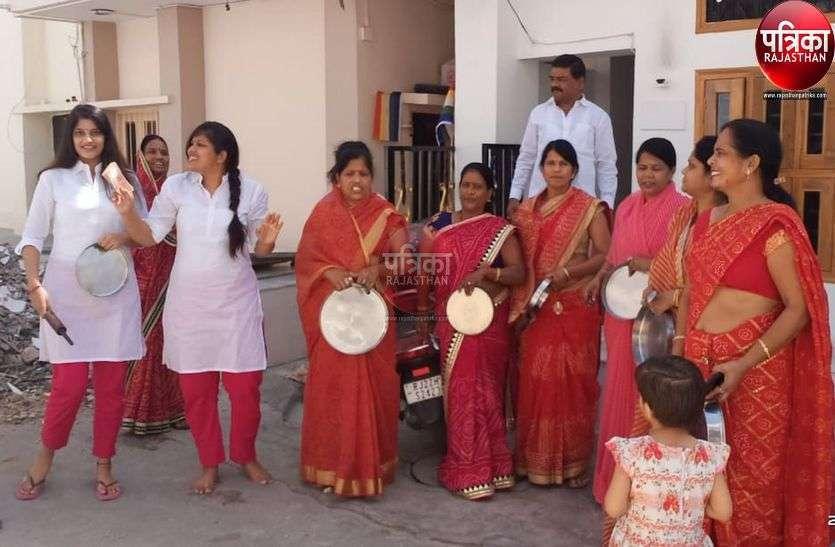 महावीर जयंती : घर-घर में गूंजा नवकार मंत्र...देखें पूरी तस्वीरें