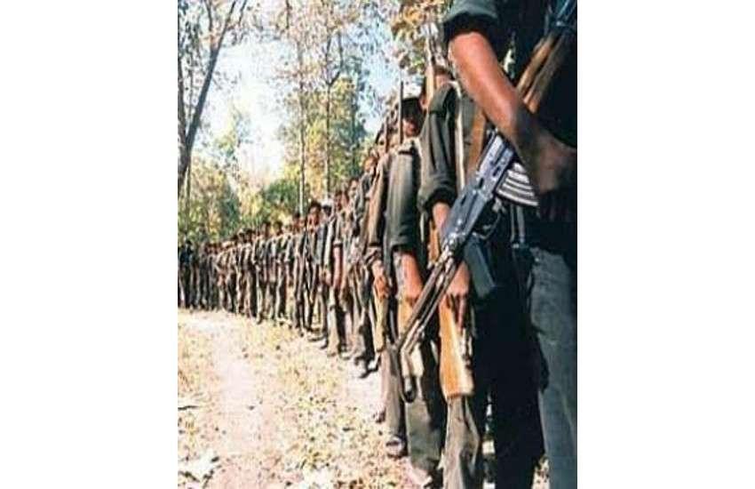 10 साल पहले आज ही के दिन हुआ था देश का सबसे बड़ा नक्सली हमला, ताड़मेटला में शहीद हुए थे 76 जवान
