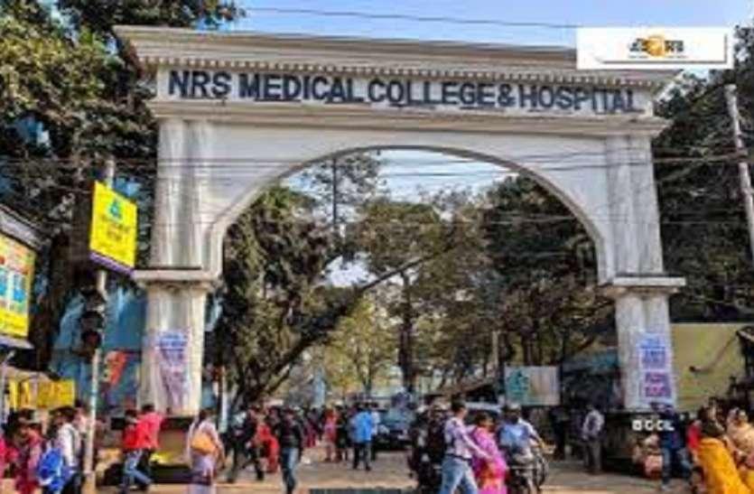 कोरोना : एक की लापरवाही, कइयों पर पड़ी भारी, कोलकाता में एक साथ 57 डॉक्टर, नर्स और चिकित्साकर्मी भेजे गए क्वारंटाइन में