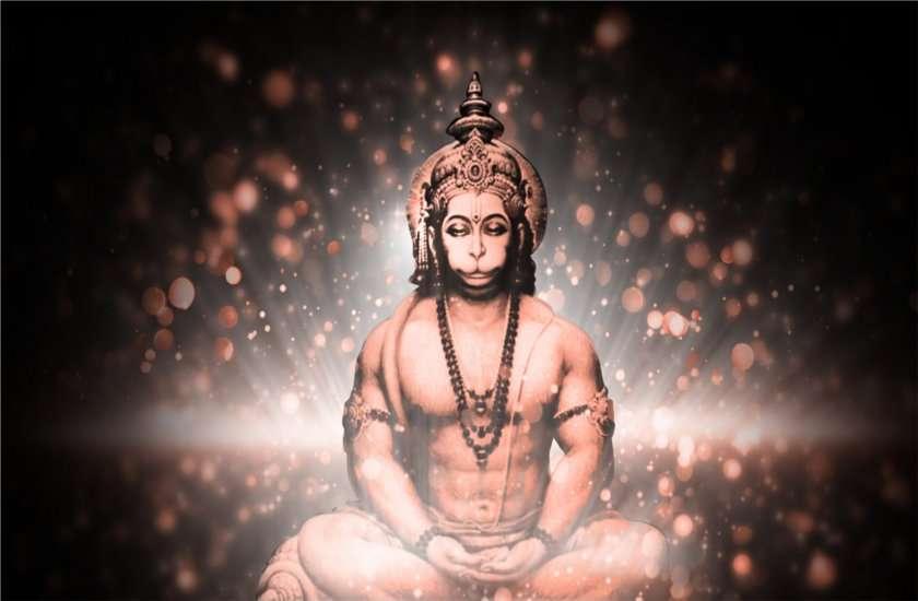 Hanuman Jayanti : आरती श्री हनुमान जी की