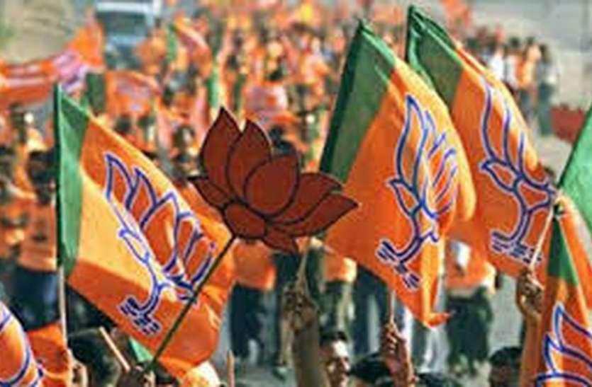 दिल्ली से लौटे भाजपा विधायक ने कराई कोरोना जांच, रिपोर्ट आई तो ये हुआ