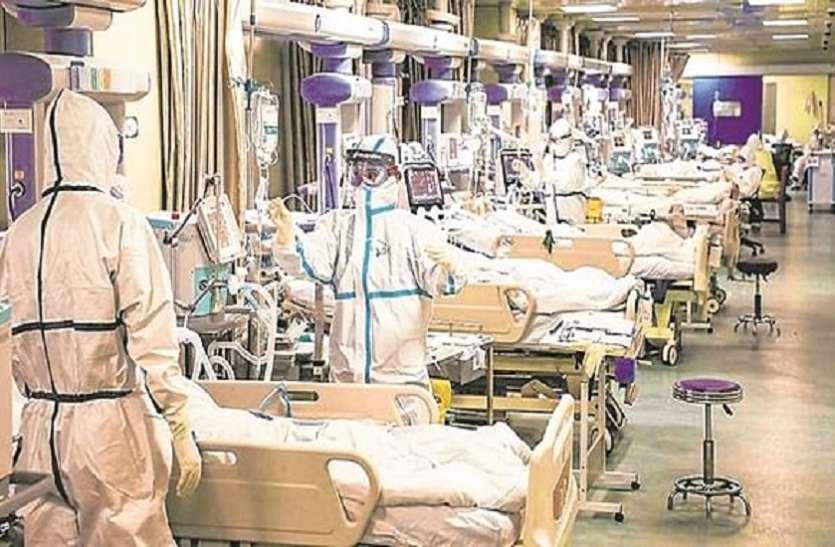 Maha Corona: महाराष्ट्र में कोरोना से अब तक 52 मौतें, 800 के पार पहुंचे मरीज!