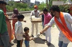 हिंदू संगठन ने तब्लीगी जमात पर प्रतिबंध लगाने की मांग की