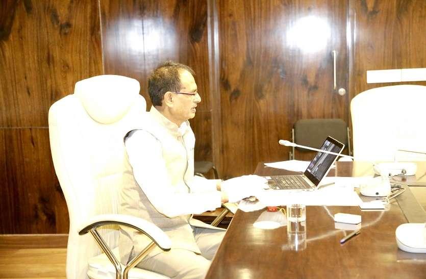 एमपी में पेंशनरों के खातों में 562 करोड़ रुपए डाले सरकार ने